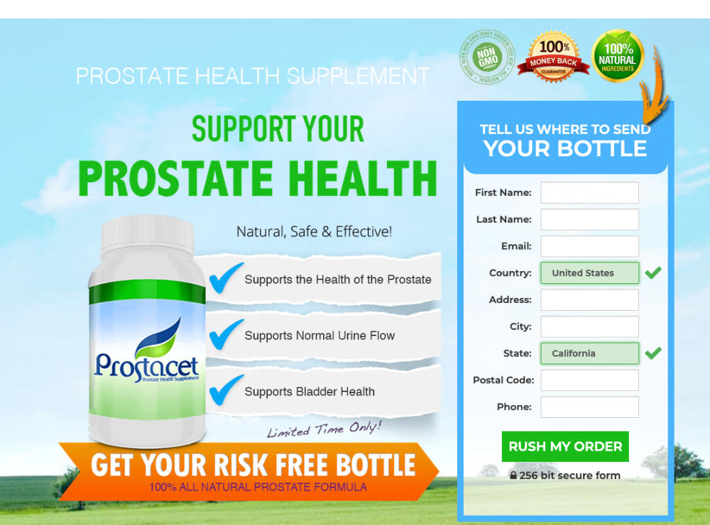 Prostacet Where To Buy Prostacet Quality Herbal Supplements